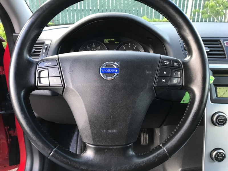 Volvo V50 2010 price $6,900