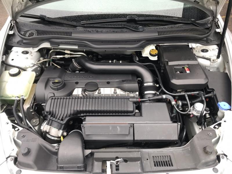 Volvo C30 Coupe T5 2011 price $7,500
