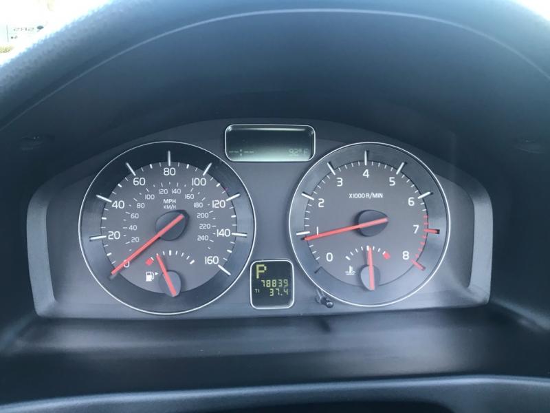 Volvo C70 2008 price $6,500