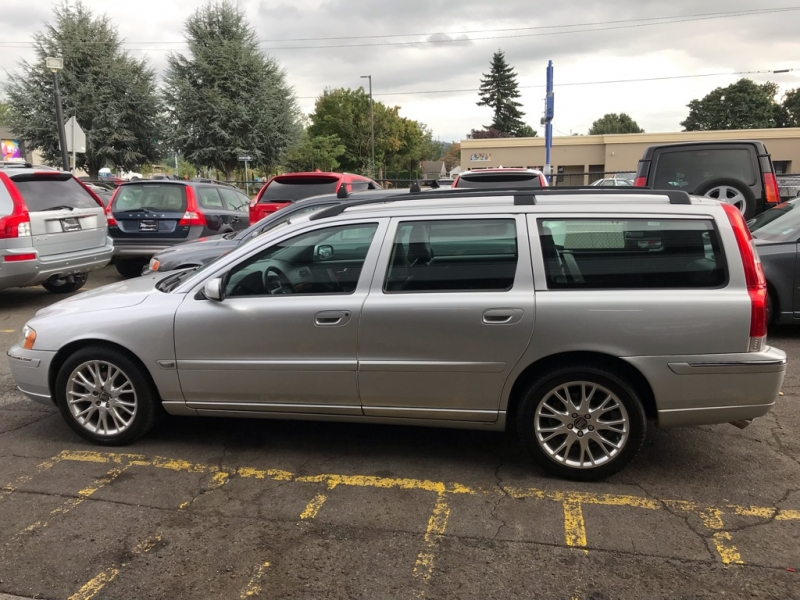Volvo V70 Low Miles 2006 price $7,900