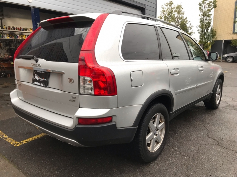 Volvo XC90 *1 OWNER* 2007 price $7,900