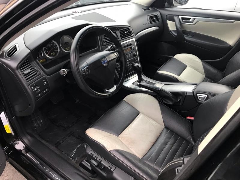 Volvo S60 2008 price $6,500