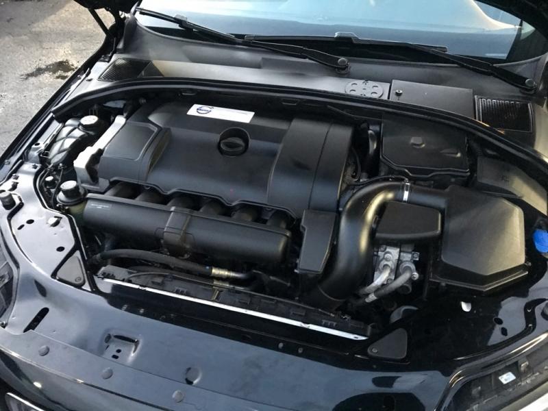 Volvo S80 2012 price $8,900