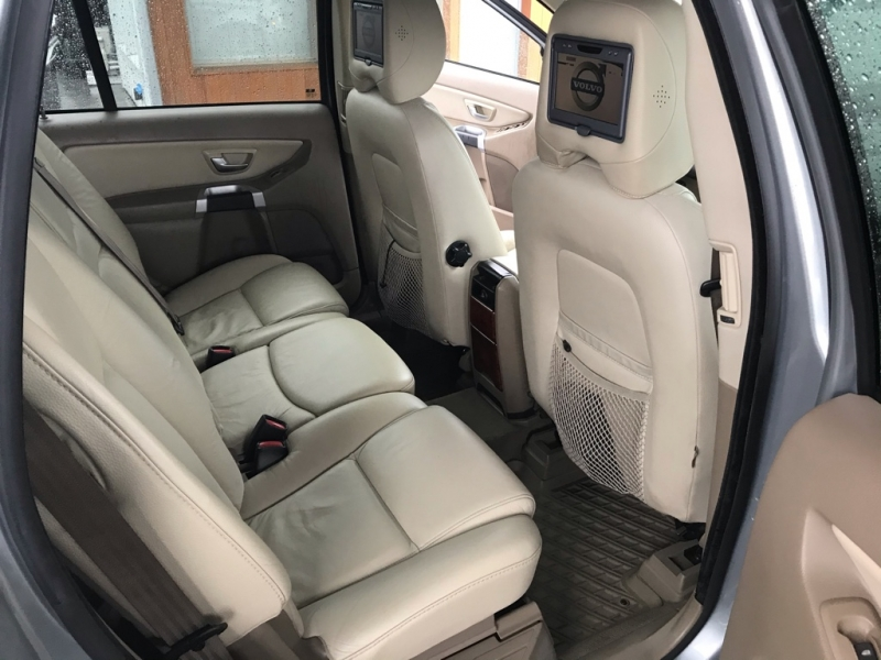 Volvo XC90 DVD/NAVI/BLIS/and more *1 OWNER* 2008 price $8,500