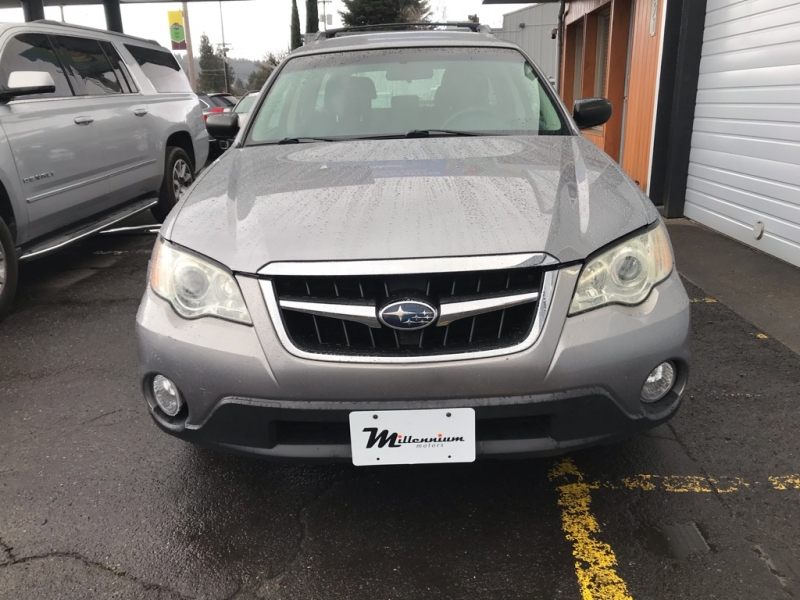 Subaru Outback *New Timing Belt* 2008 price $7,900