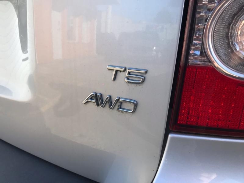 Volvo V50 T5 2005 price $5,900