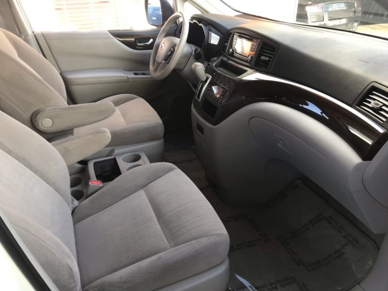 Nissan Quest 2015 price $8,900