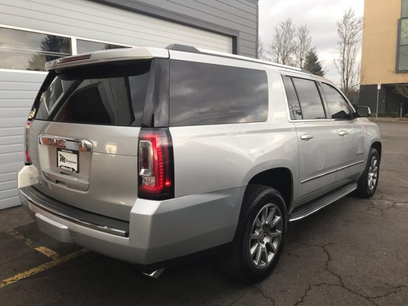 GMC Yukon XL 2015 price $34,900
