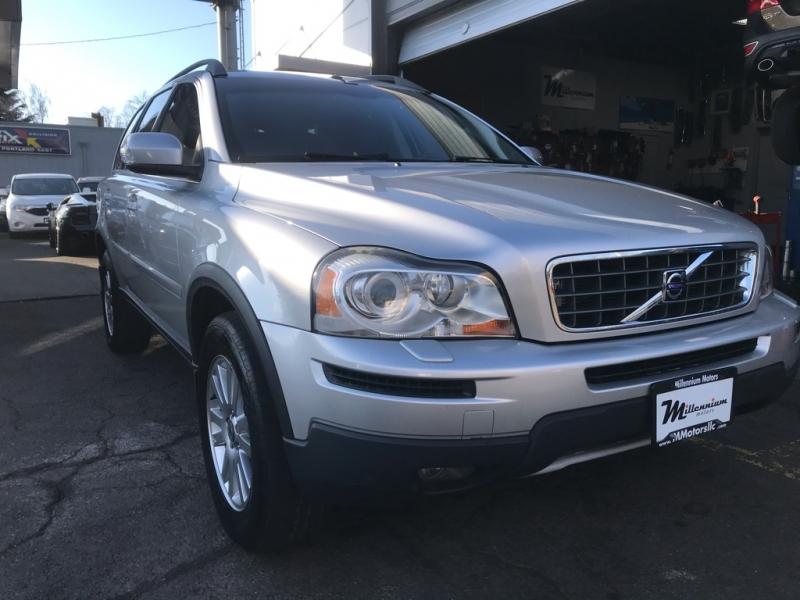 Volvo XC90 *1 OWNER* 2008 price $8,500