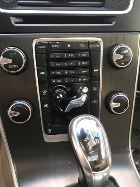 Volvo S60 2013 price $9,500