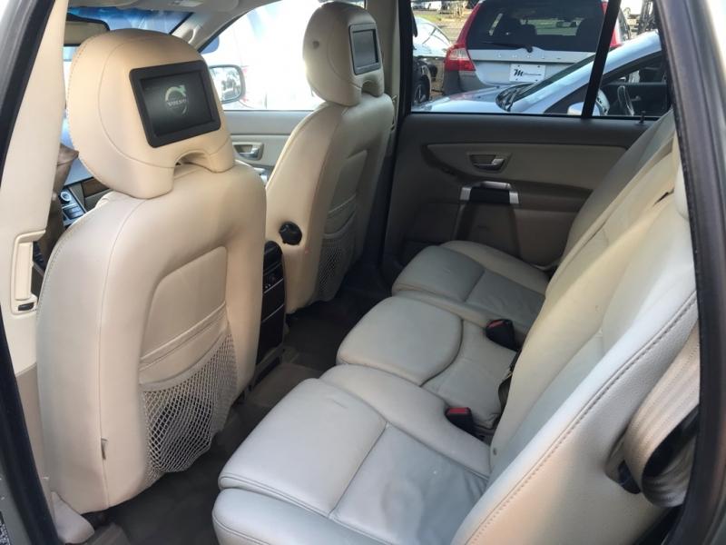 Volvo XC90 2008 price $7,900