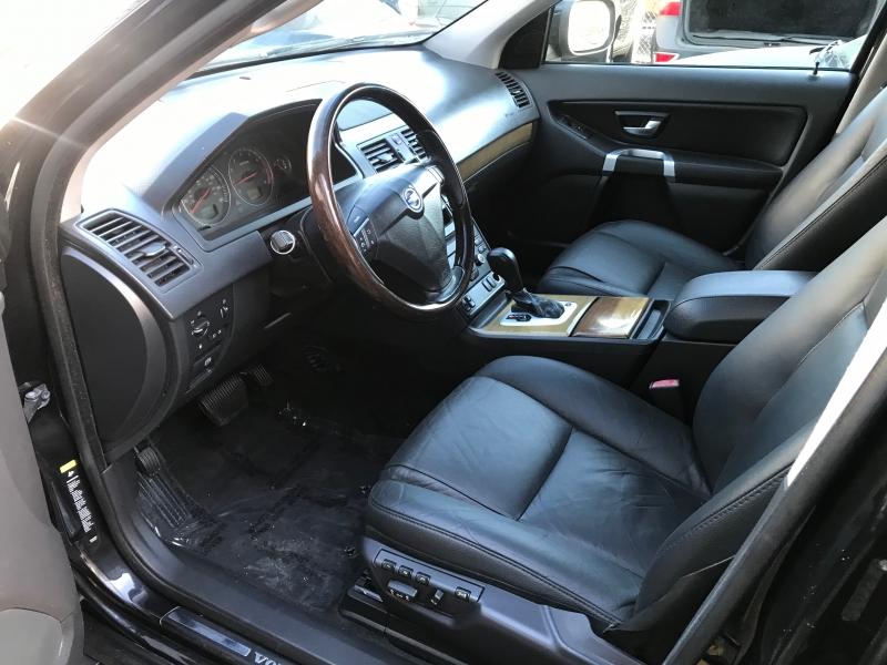 Volvo XC90 2009 price $8,500