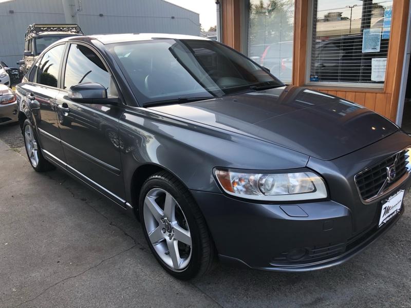 Volvo S40 2008 price $6,900