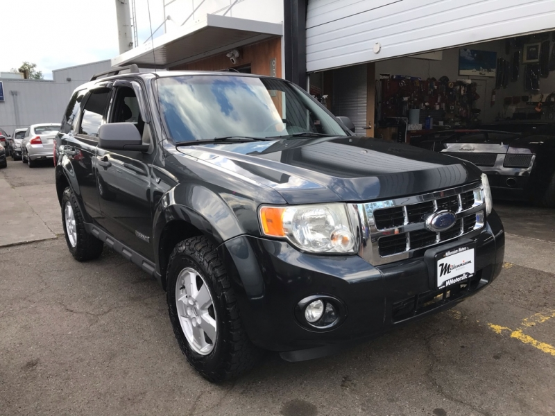 Ford Escape 2008 price $6,900