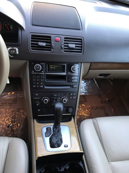 Volvo XC90 2007 price $6,900