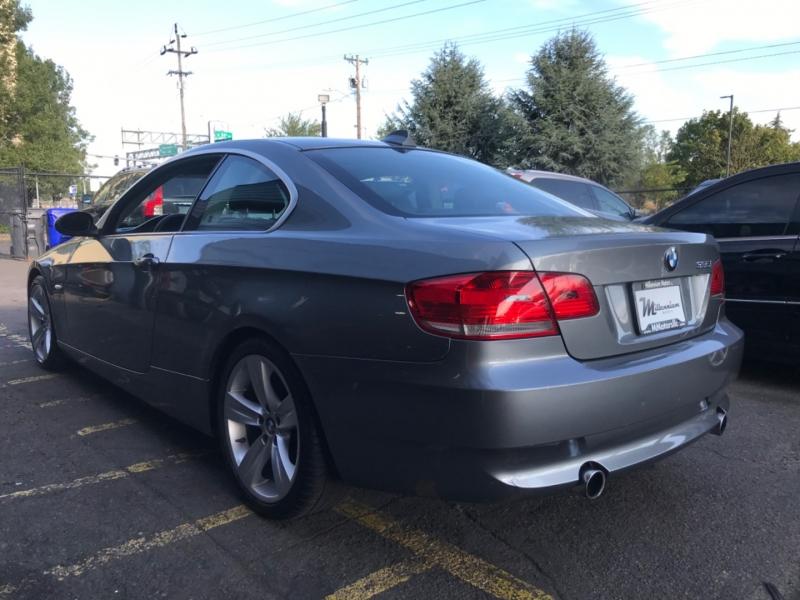 BMW 3-Series 2008 price $9,900