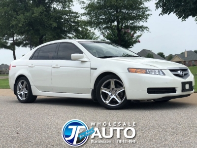 2005 Acura TL *Extremely Nice *CARFAX