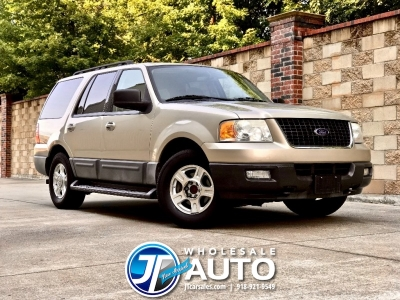 2006 Ford Expedition 4WD *Cold AC *Sharp *3rd Row