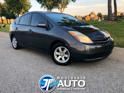 2006 Toyota Prius *48 MPG *CARFAX 1 Owner *Back-Up Cam