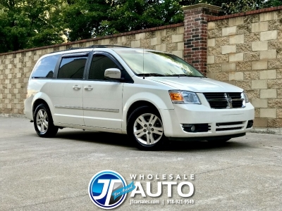 2008 Dodge Grand Caravan SXT *CARFAX 1 Owner 50+Records