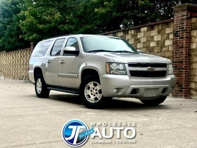 2008 Chevrolet Suburban 4WD LT *8 Pass *CARFAX