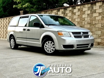 2008 Dodge Grand Caravan SE *CARFAX *Smooth