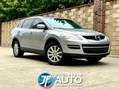 2007 Mazda CX-9 AWD Grand Touring *3rd Row *CARFAX 28+ Records