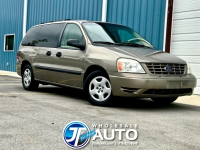 2005 Ford Freestar Wagon SE *Sharp *CARFAX