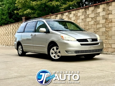2004 Toyota Sienna XLE *22+ CARFAX Records