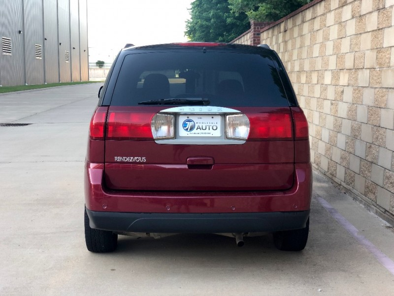 2006 Buick Rendezvous 4dr FWD