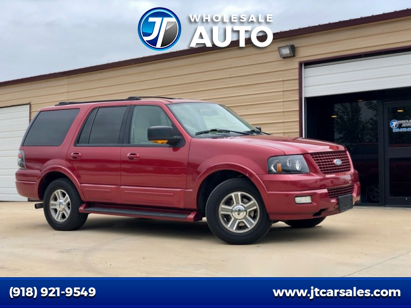 Ford Expedition 2004 price $4,498 Cash
