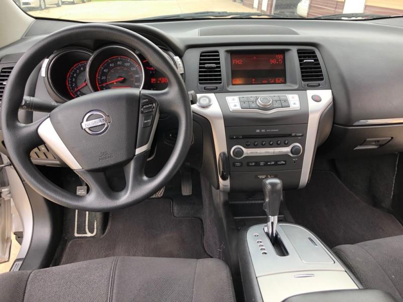Nissan Murano 2010 price $5,498