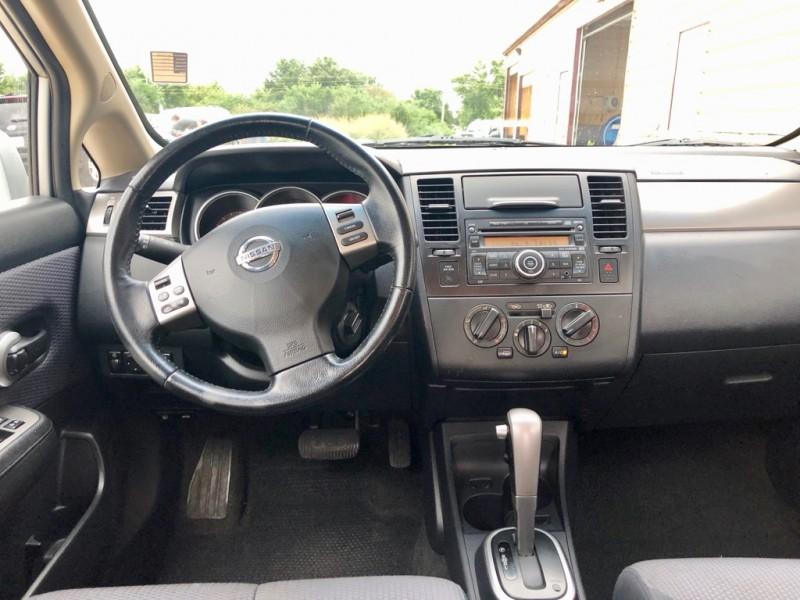 Nissan Versa 2008 price $3,798