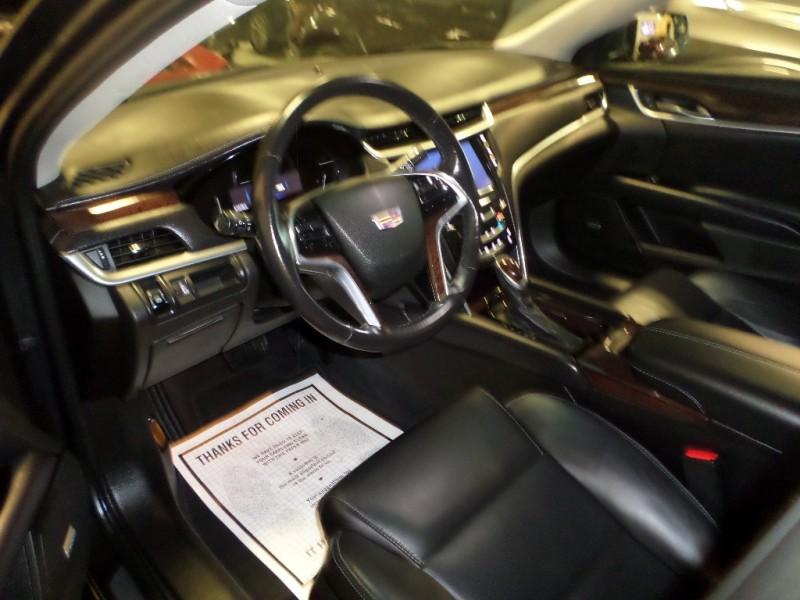 Cadillac XTS 2017 price $22,880