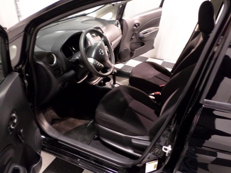 Nissan Versa Note 2016 price $9,980