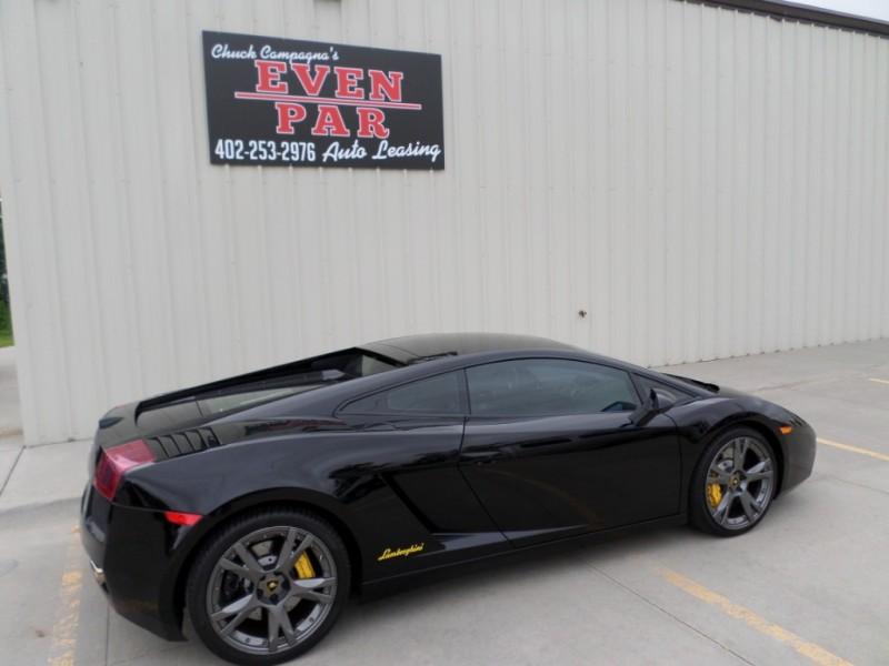 Lamborghini Gallardo 2007 price $115,980