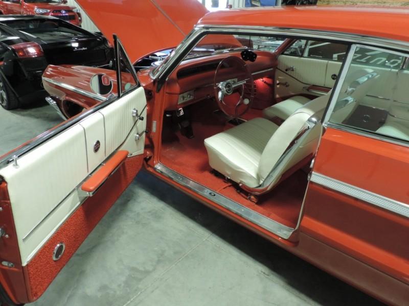 Chevrolet Impala 1964 price $64,980