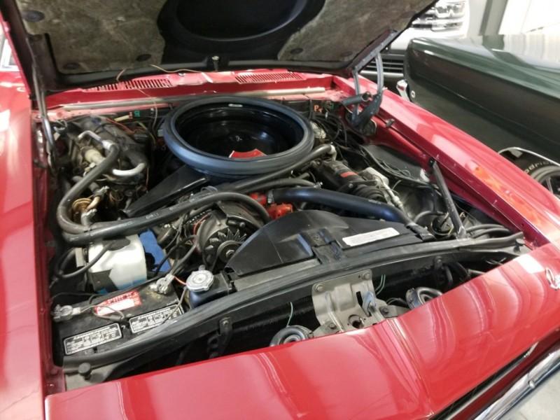 Chevrolet Camaro 1969 price $48,990