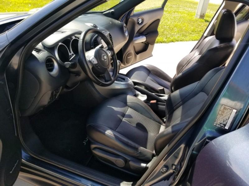 Nissan JUKE 2013 price $11,580