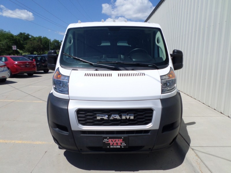 RAM ProMaster Cargo Van 2019 price $23,980