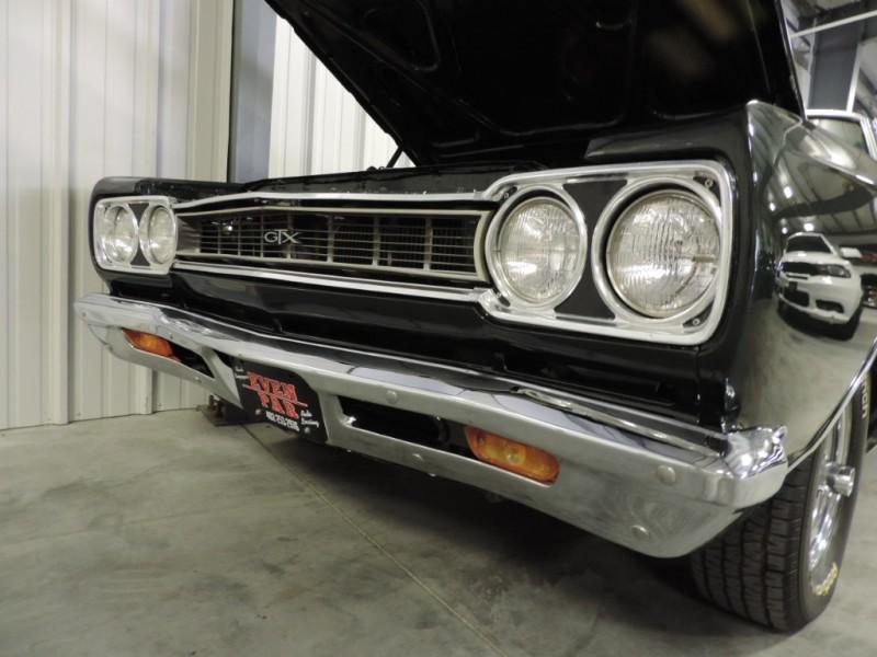 Plymouth GTX 1968 price $34,680