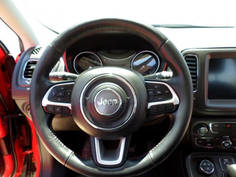 Jeep Compass 2019 price $25,899