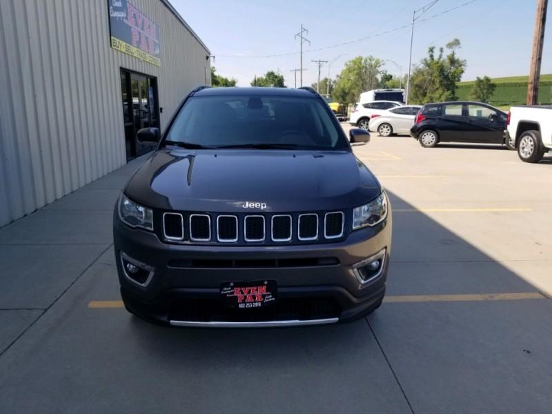 Jeep Compass 2019 price $22,880
