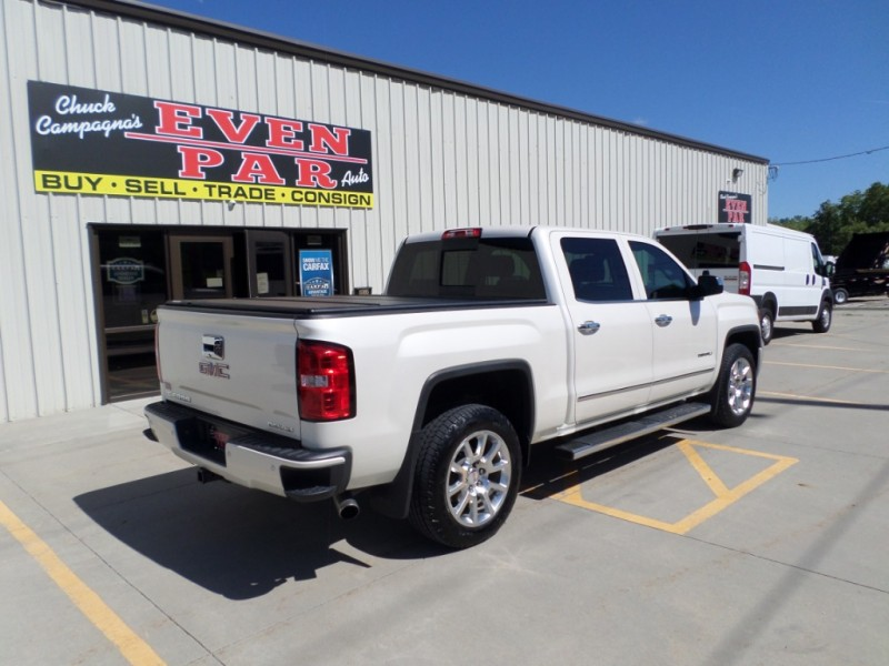 GMC Sierra 1500 2015 price $37,880