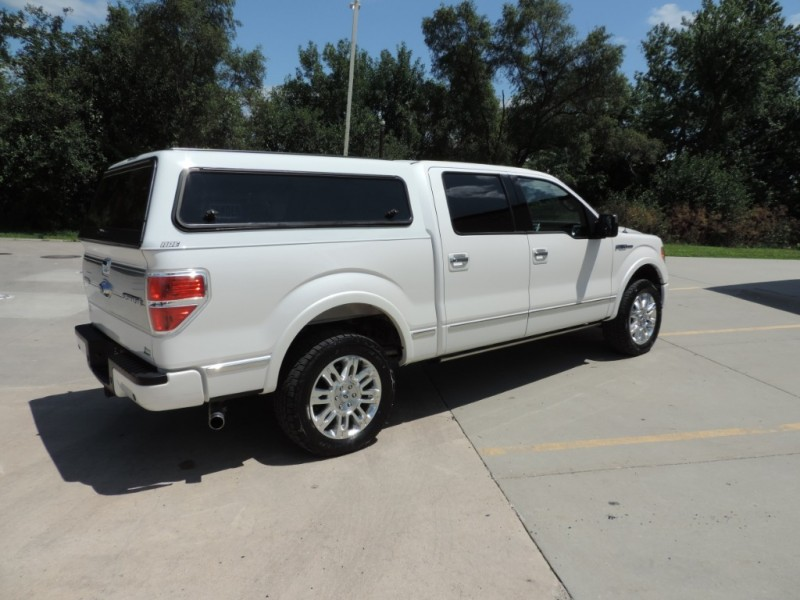 Ford F-150 2010 price $17,980