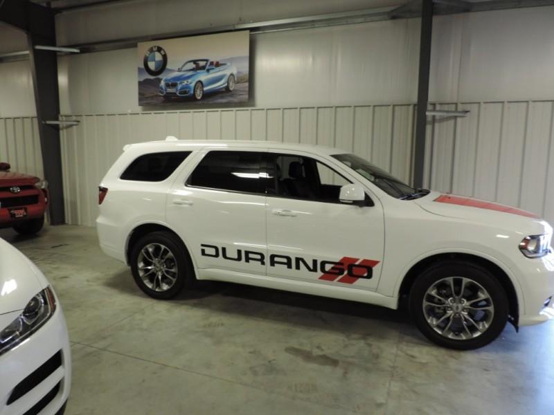 Dodge Durango 2019 price $36,880
