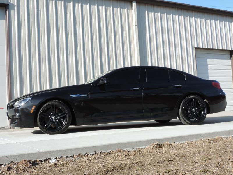BMW 6-Series 2014 price $35,980