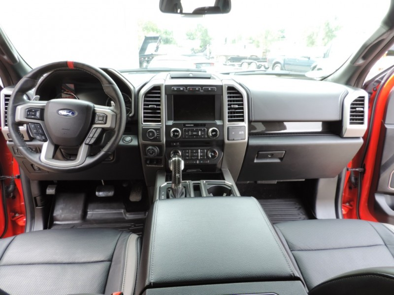 Ford F-150 2018 price $61,880