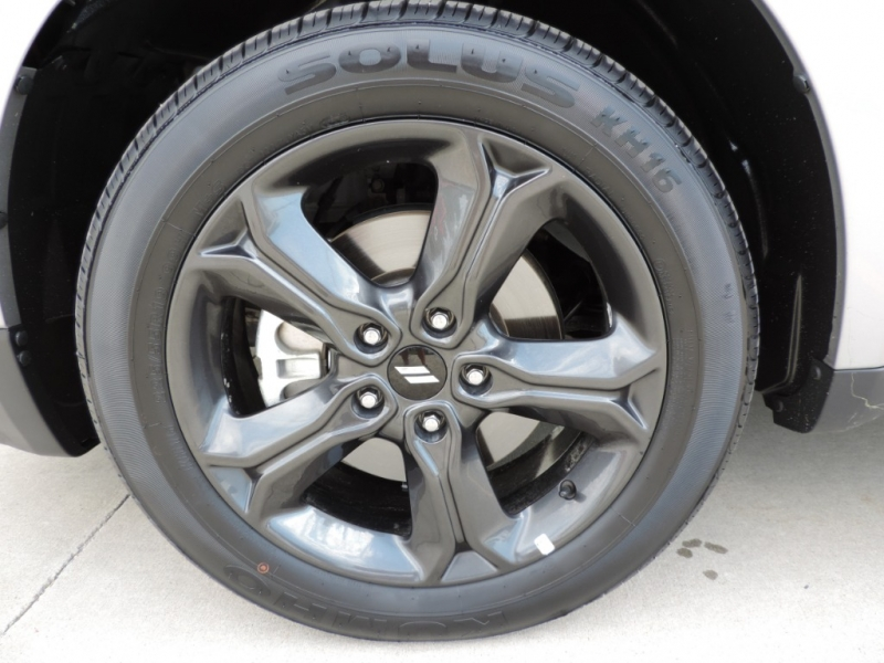 Dodge Journey 2018 price $20,699