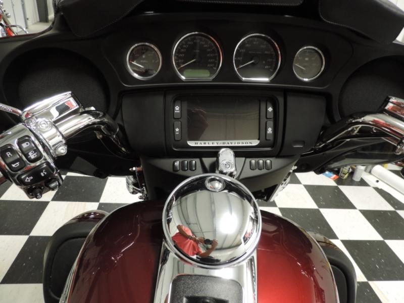 Harley-Davidson Tri Glide 2014 price $23,990